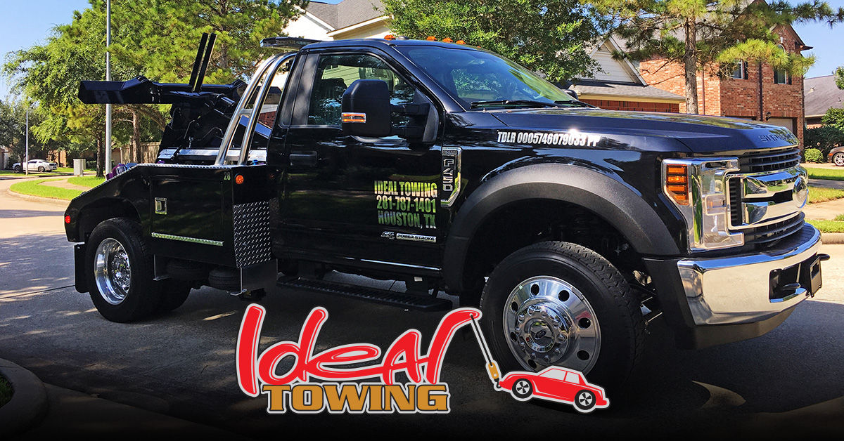 towing services Houston